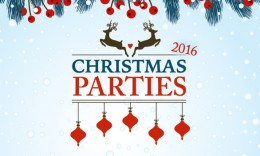 CHRISTMAS PARTY SPACES FILLING UP FAST thumbnail