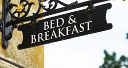 Open for Bed & Breakfast Bookings thumbnail
