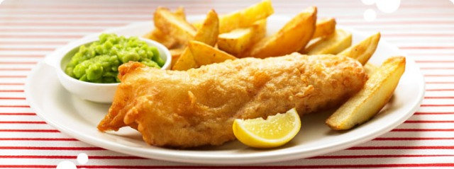 EARLY BIRD CHIPPY TEA OFFER post image