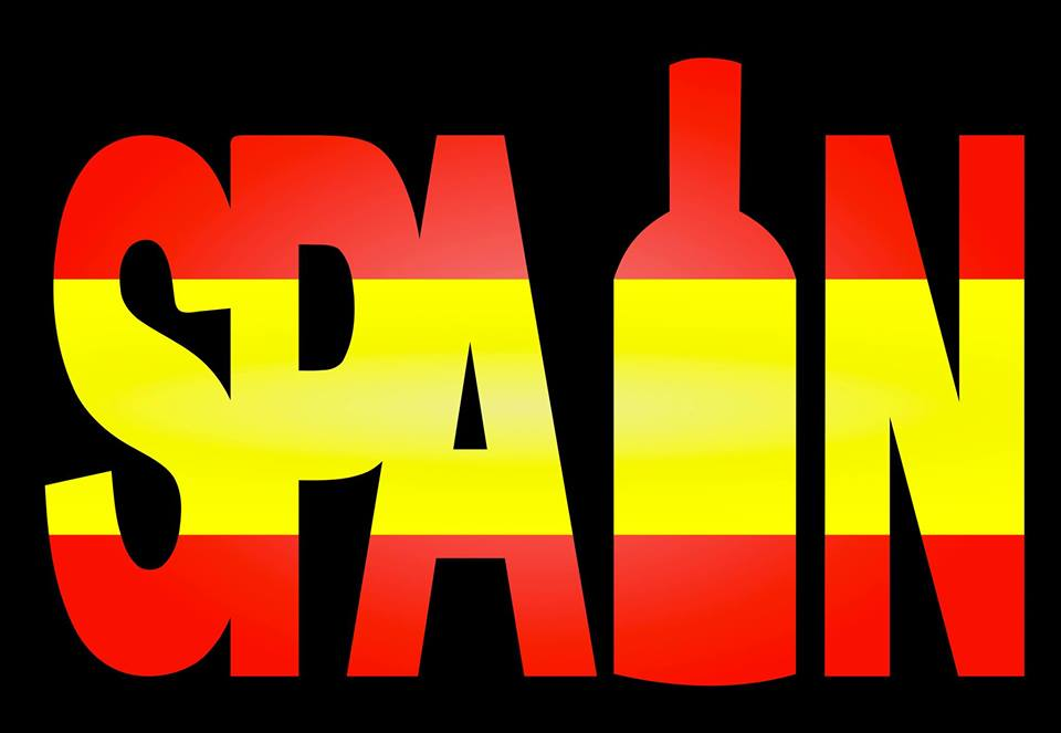 SPANISH FOOD & WINE EVENING – 17th MAY 2018 post image