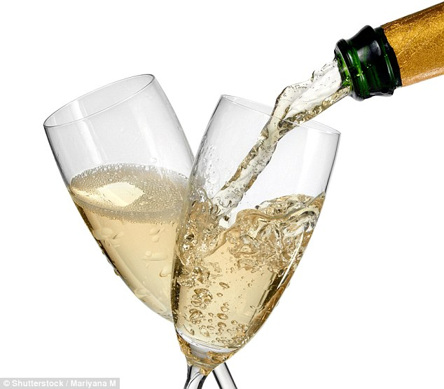 Celebrate your Birthday with us and enjoy some Free Bubbly post image