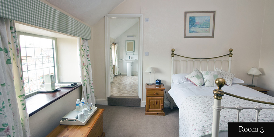 en-suite rooms 1
