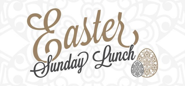Easter Sunday Lunch @ The Horse & Groom post image